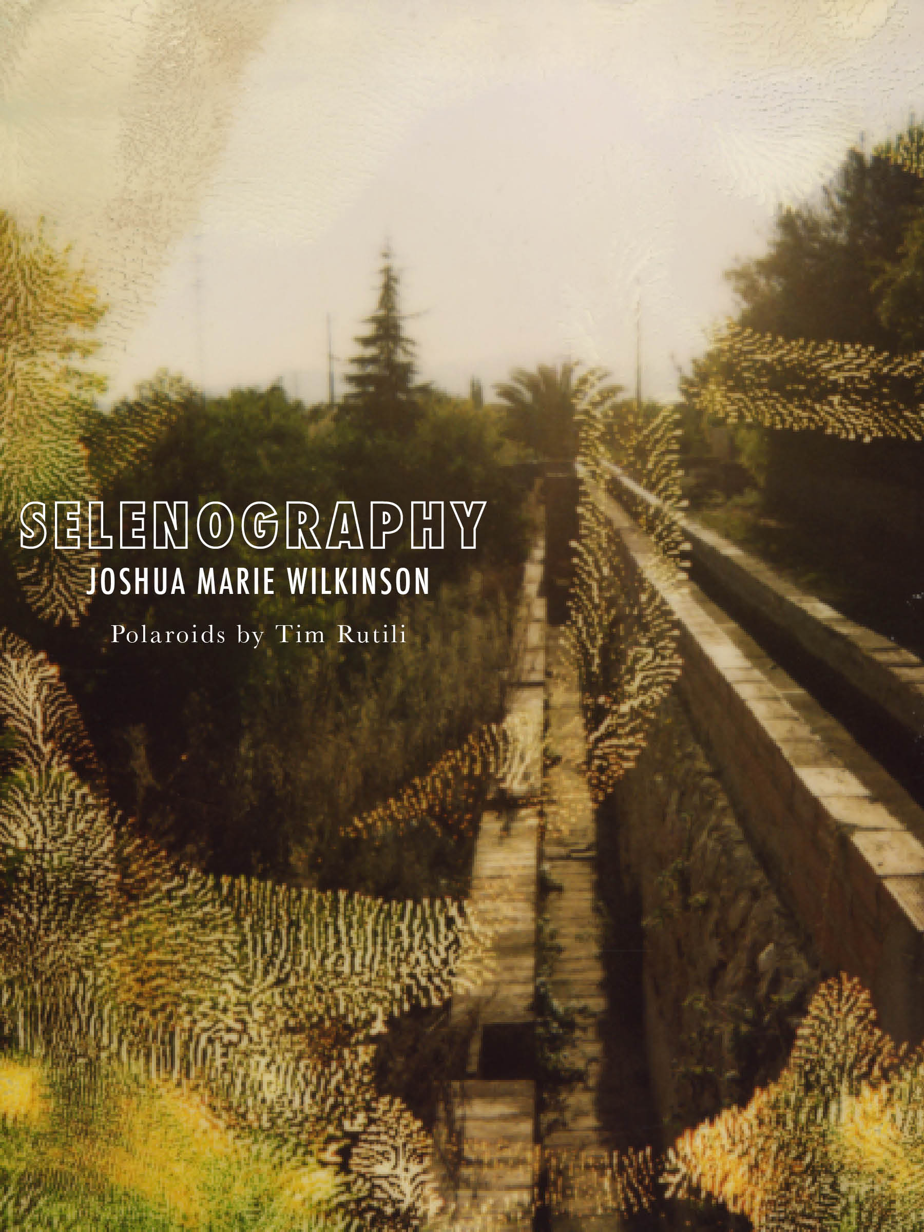 Selenography by Joshua Marie Wilkinson